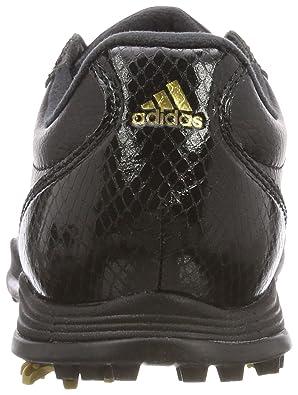 sneakers for cheap 98b62 7dfcc adidas Damen W Adipure Dc Golfschuhe Amazon.de Schuhe  Handt