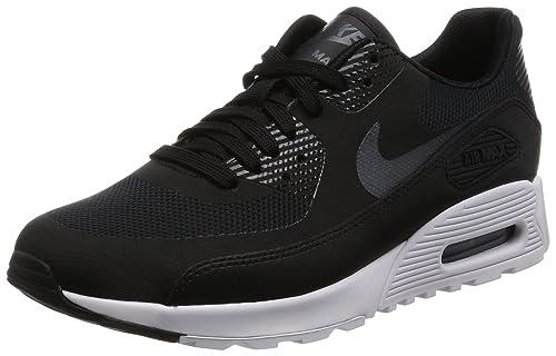 check out e22db a9421 Nike Wmns Air MAX 90 Ultra 2.0, Zapatillas de Gimnasia para Mujer   Amazon.es  Zapatos y complementos