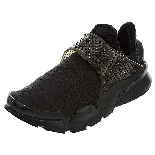 Nike Wmns Sock Dart Se, Zapatillas de Running para Niñas, Negro (Negro (Black/Black-Volt)), 36.5 EU: Amazon.es: Zapatos y complementos