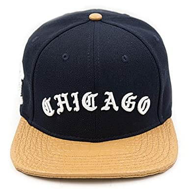 Pro Standard Men s MLB Chicago Cubs Old English Buckle Hat W Pins ... e535bd5b567