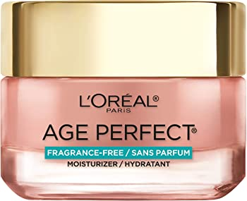 L'oreal Paris Skin Care Age Perfect Rosy Tone Face Moisturizer