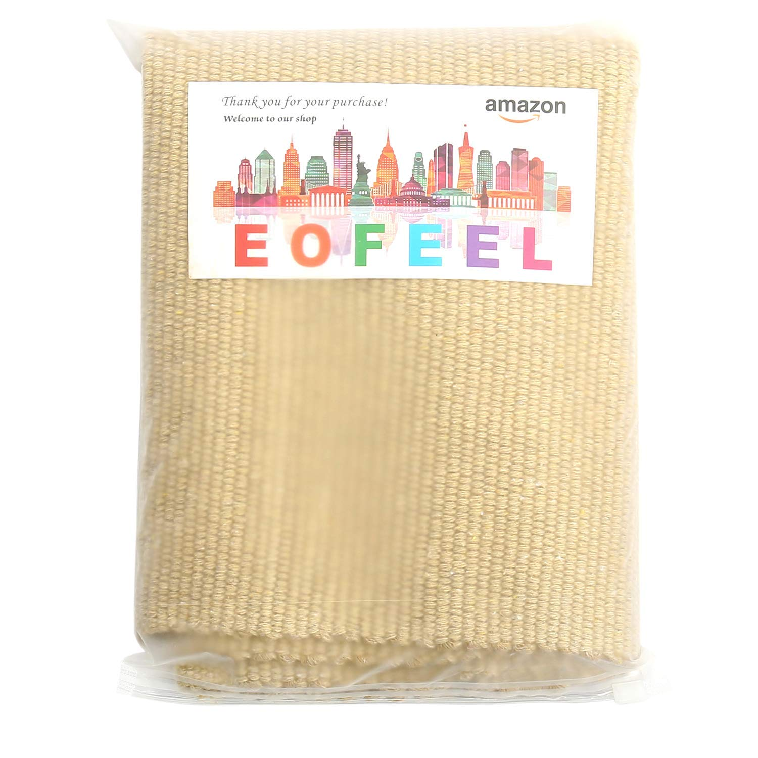 EOFEEL Montessori Materials Accessories Children Playing Mat Working Rug (31×45 inches)... by EOFEEL (Image #7)