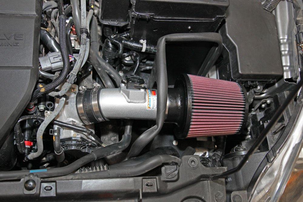 K/&N 69-6031TS Performance Intake Kit