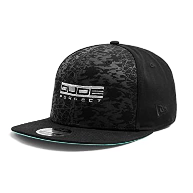 3ed748bee62 Image Unavailable. Image not available for. Color  Dude Perfect Battles  Combat 2 Snapback