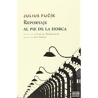 Reportaje al pie de la horca (Navona Ficciones)