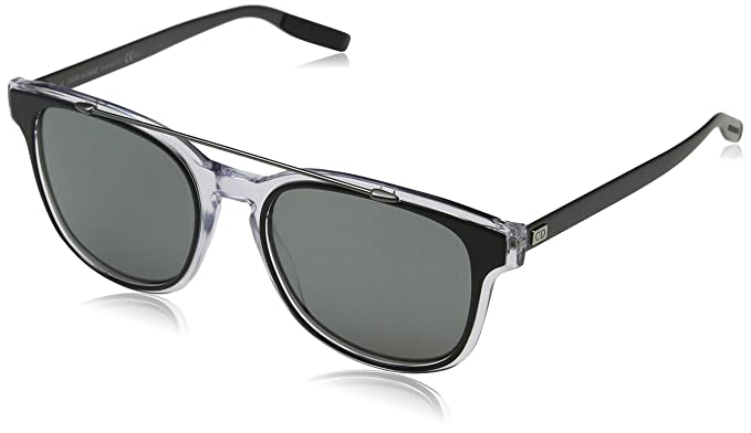 Amazon.com: christian dior Black Corbata 211/S – anteojos de ...