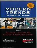 Modern Trends in Strength Training