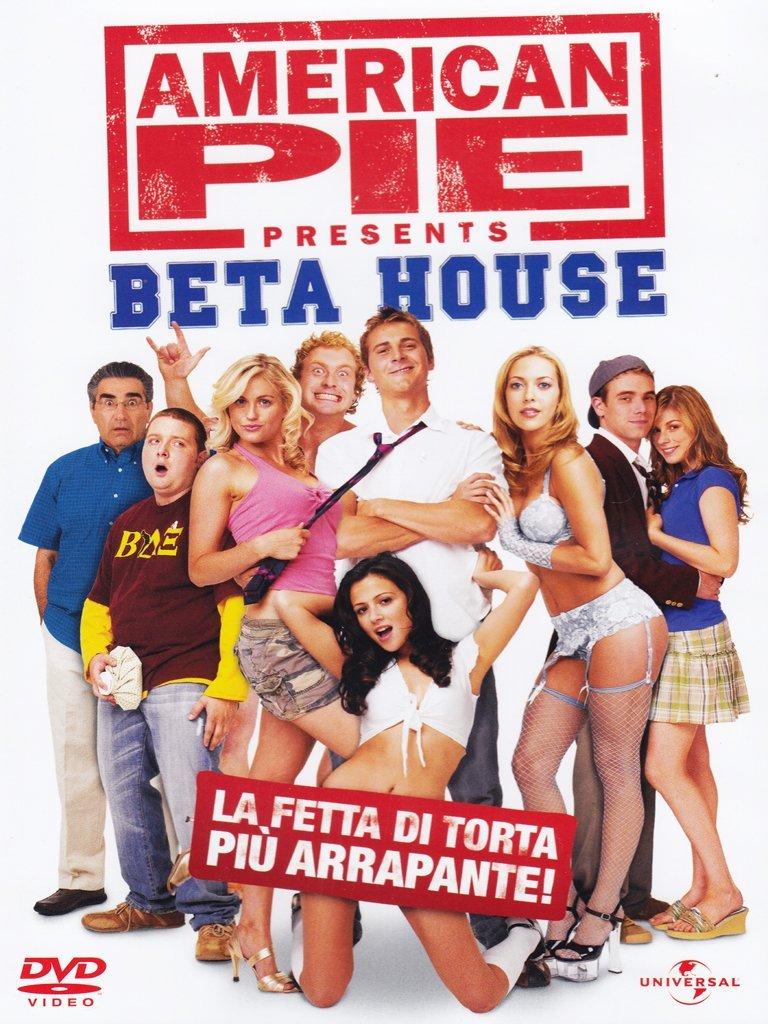 American Pie Presents Beta House Amazon Ca Eugene Levy John