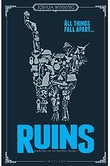 Ruins Paperback