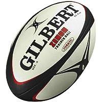 Gilbert Zenon Balón entrenador de rugby