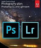 Adobe Creative Cloud Photography plan (Photoshop CC + Lightroom)