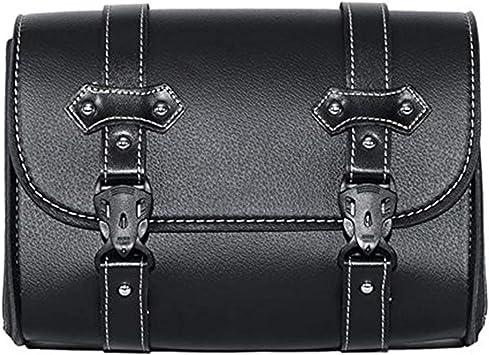 1 Paar Motorradtaschen aus Oxford-Stoff Seitentaschen Motorrad-Satteltasche maximale Kapazit/ät 29 l pro Seite wasserdicht