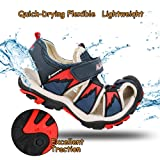 ALEADER Kids Youth Sport Water Hiking Sandals