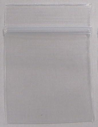 Amazon.com: Bolsas transparentes herméticas de ...