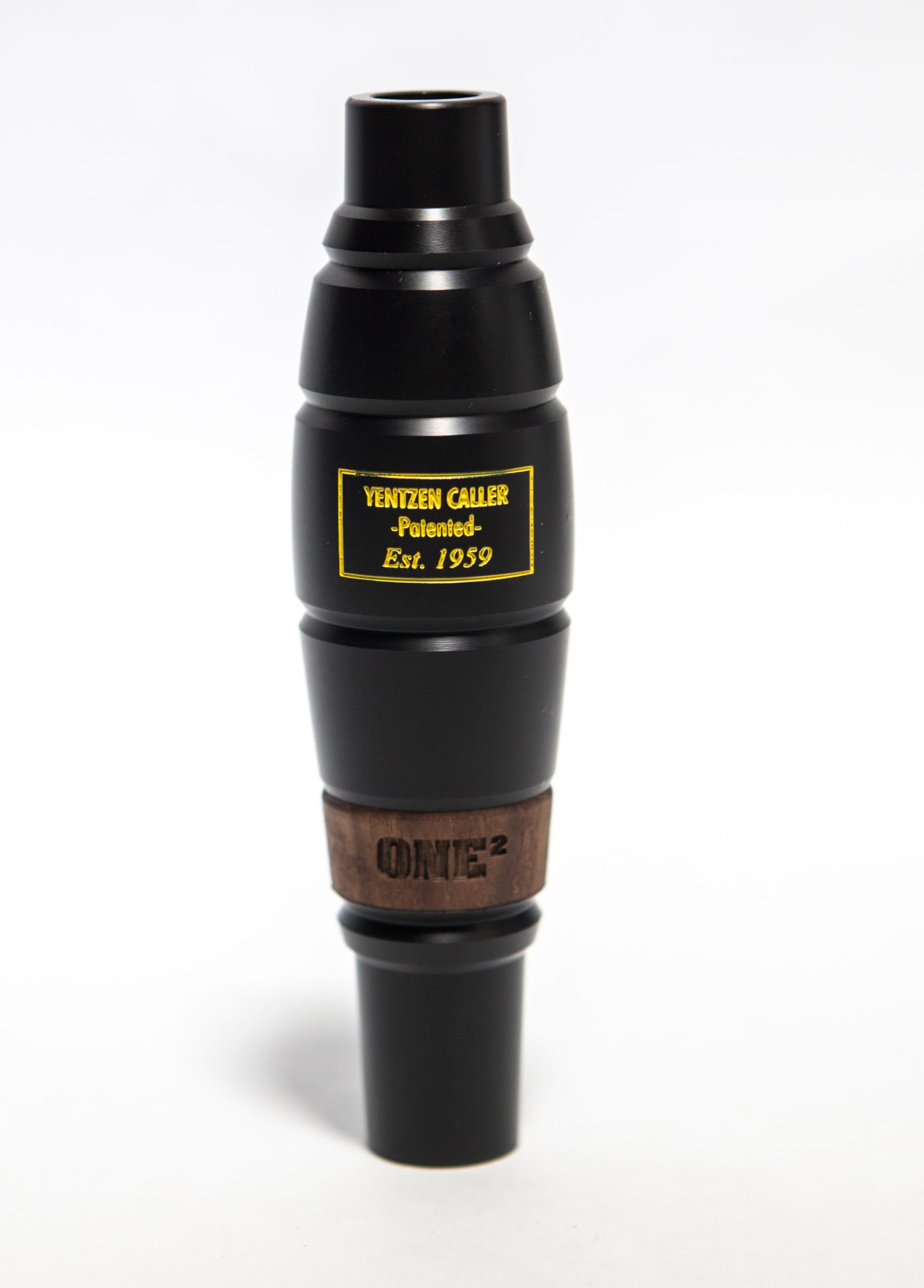 Sure Shot Game Calls Yentzen ONE(2) Double Reed 2017 Model by Sure Shot Game Calls (Image #1)