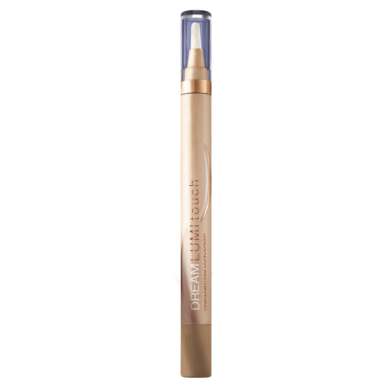 Maybelline New York Dream Lumi Touch Correcteur Anti-Cernes 02 Nude 3, 5 g 3600530714315