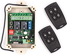 Garage Door Openers Amazon Com