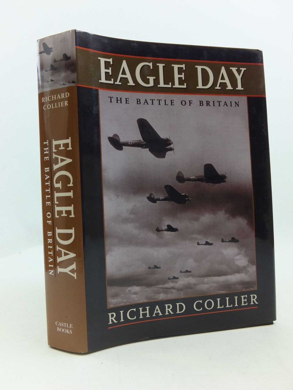Download Eagle Day: The Battle of Britain ebook