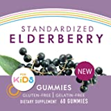 Nature's Way Sambucus Elderberry Kid's Gummies