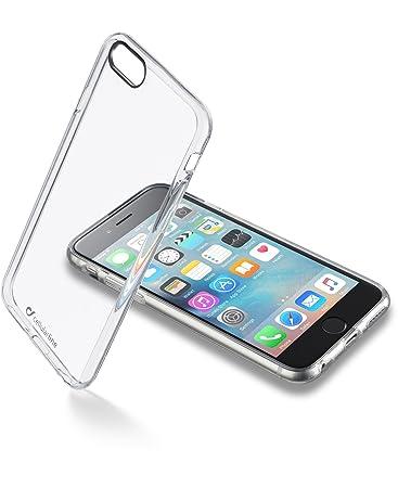 custodia iphone 7 cellularline