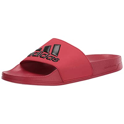 adidas Men's Adilette Shower Sport Sandal | Sport Sandals & Slides