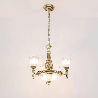 Decken Pendel Hänge Lampe Leuchte Kronleuchter Lüster Jugendstil Wohn Ess Zimmer