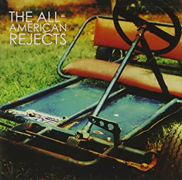 amazon all american rejects all american rejects ヘヴィー