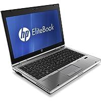 "Notebook HP 2560p 12.5"" Intel Core i5-2450M 2.50GHz 8GB Ram 128GB SSD Win 10 Pro"