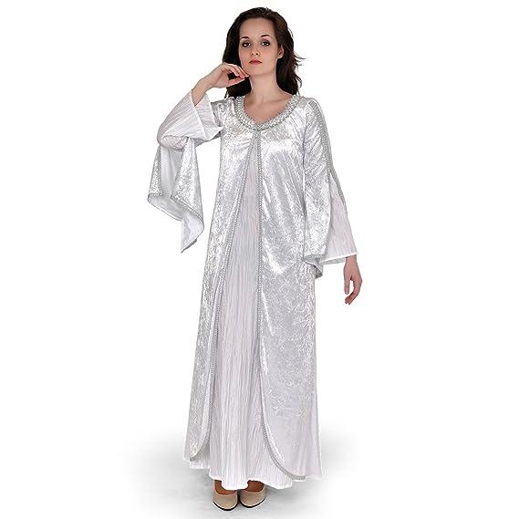 El señor de los anillos - vestido de Arwen - traje de gala ...