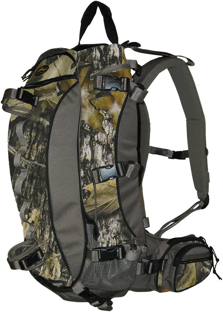 Horn HunterBackpack New Mossy Oak Breakup