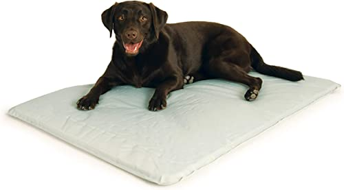 K&H-PET-PRODUCTS-Cool-Bed-III-Cooling-Dog-Bed