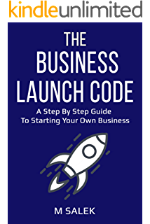 Amazon commitment phobia how to get him to commit and think the business launch code a step by step guide to starting your own business fandeluxe Choice Image