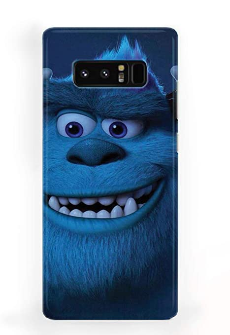 Case Me Up - Carcasa para Samsung Galaxy Note 8, diseño de ...