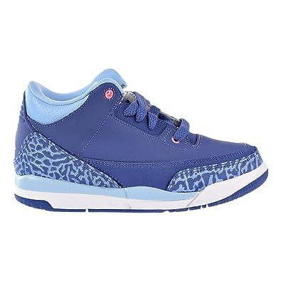 aab478195e0 Amazon.com: JORDAN 3 RETRO GP Boys sneakers 441141-018: Jordan: Shoes