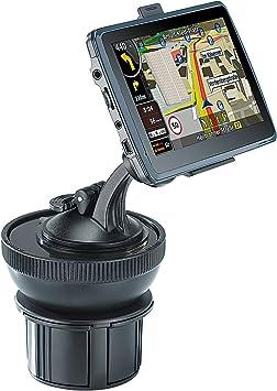 Navgear Navihalterung Universal Getränkehalter Adapter Elektronik