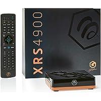 BuzzTV XRS-4900 - Android 9 Set-Top Box 4K Ultra HD - 4GB RAM 128GB Storage