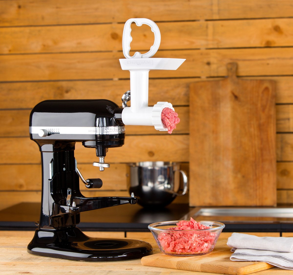KitchenAid FGA Food Grinder Attachment by KitchenAid (Image #11)