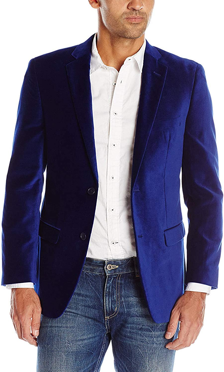 Mens Mens Velvet Sport Coat Blazers or Sports Jacket U.S Polo Assn