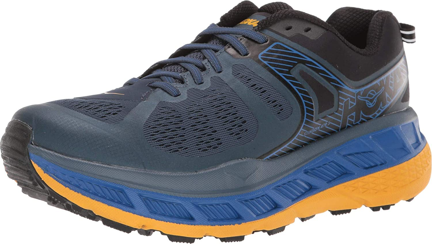 Men's Hoka One One Stinson ATR 4