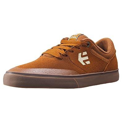 Barge Low-Top, Mens Skateboarding Shoes Etnies