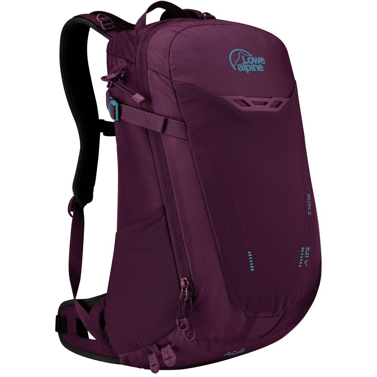 (ロウアルパイン) Lowe Alpine AirZone Z ND 18L Backpack - Women'sレディース バックパック リュック Berry [並行輸入品]   B07CPRDZV8