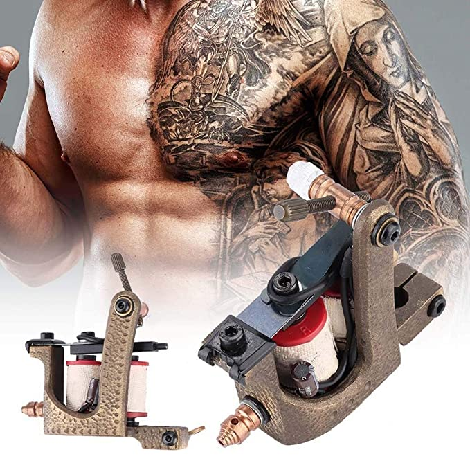 Máquina del trazador de líneas del tatuaje, durable de la máquina ...
