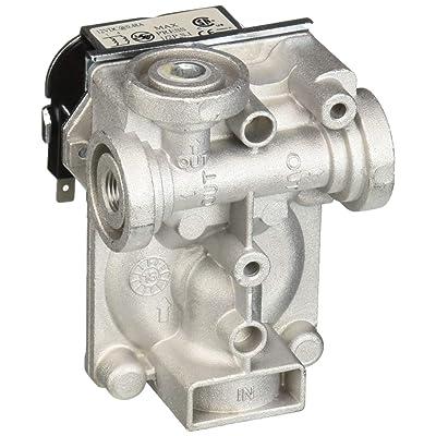 Suburban 161255 Complete Gas Valve: Automotive