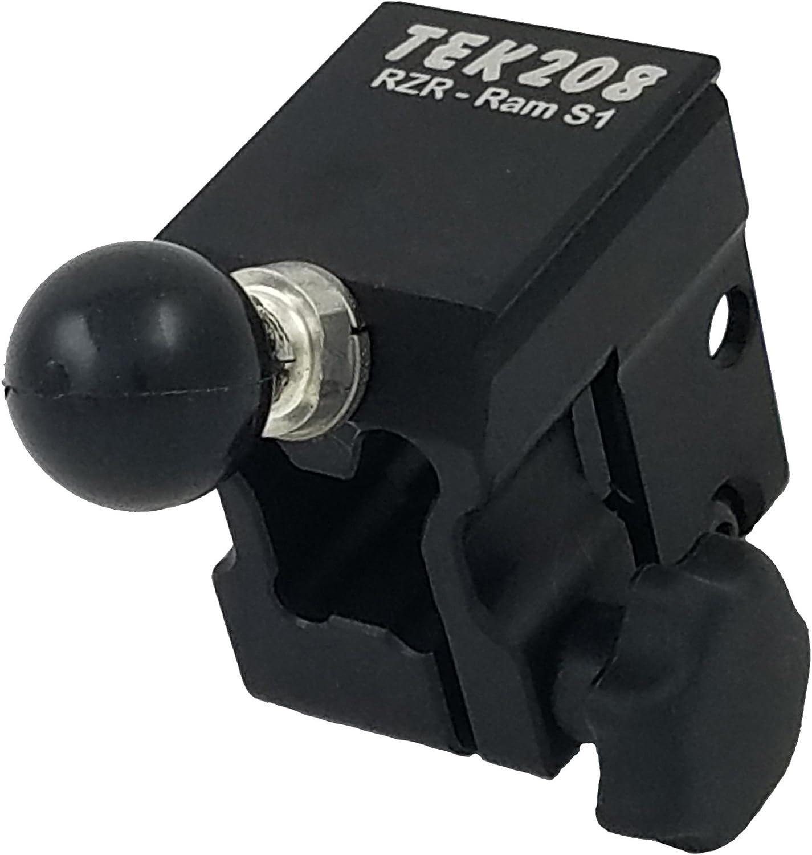 Tek208 RZR-RAM Mount (Short Ball)