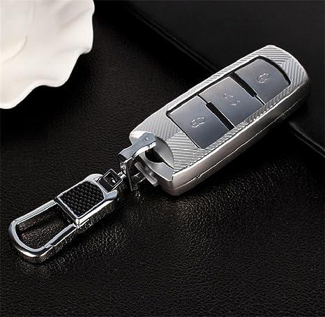 Amazon.com: [missblue] llave de aluminio aeronáutico para ...