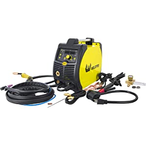 2020 Weldpro 220 Mig Welder - Best Beginner Welder