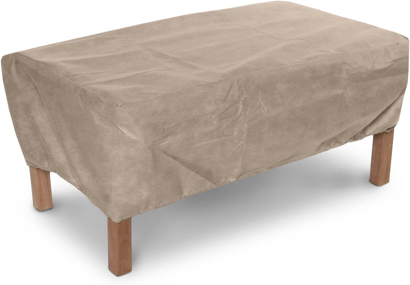 "B0075BU7S2 KOVERROOS 42"" x 30"" Ottoman/Small Table Cover 71NMijfv2BNL"