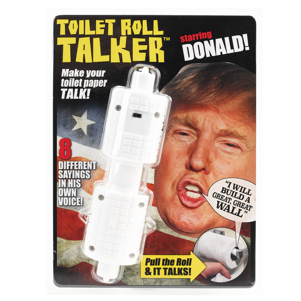 Ridiculous Donald Trump Products