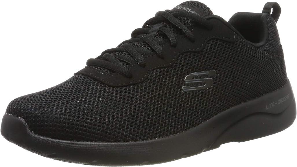 Skechers Dynamight 2.0-Rayhill, Sneaker Uomo