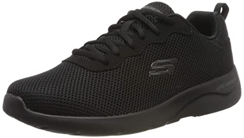 Herren offiziell Skechers Dynamight 2.0 Rayhill Sneaker bbk